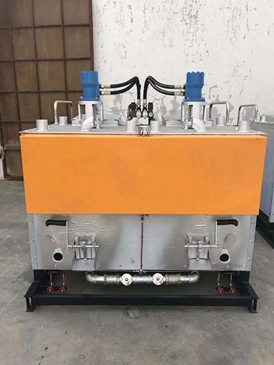 Lxd1200jt/jb Energy Saving Type Hydraulic Double Cylinder